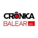 Logo Cronica Balear