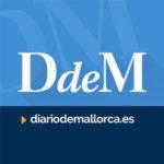 Agencia de medios Logo Diario de Mallorca