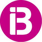 Agencia de medios Logo IB3