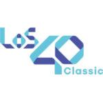 Logo los 40 classic