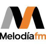 Agencia de medios Logo Melodia FM
