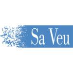 Agencia de medios Logo Sa Veu