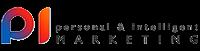 Logo PI Marketing