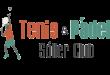 Logo club tenis soller